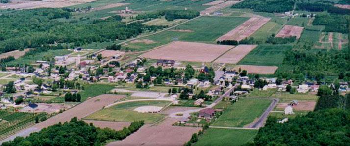 Municipalité de Saint-Théodore-d'Acton
