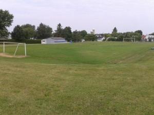 Terrain-soccer U17 1