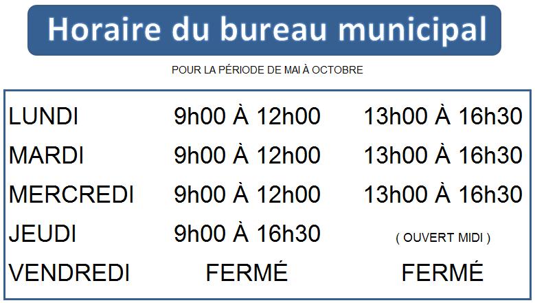 horairebureau-municipal